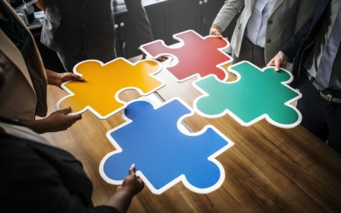 Firmy konsultingowe